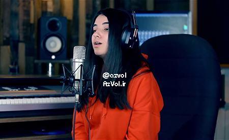 دانلود آهنگ آذربایجانی جدید Nahide Babasli به نام Gecdir Daha